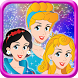 Fairy Princess Castle Dressup by Dressup Snow Ice