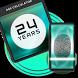 Fingerprint Age Test Scanner Thumb Checker Prank by lefti