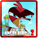 Game Angry Birds 2 FREE Guide by Not2Studio