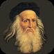 Leonardo da Vinci Art by MediApps
