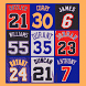 Name the Basketball Legend by Homage