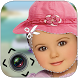 Cut Paste Photo Quick Editor by KidsFunGames