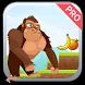 Monkey Jungle Banana Run by MEDIAPP