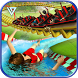 Roller Coaster Water Park Adventure Ride by Vital Games Production