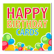 Happy Birthday Cards by Galicia Apps