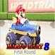 Game Mario Kart 8 Deluxe Hint
