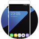 Theme for Galaxy C7 Pro HD by Amazed Theme designer
