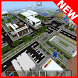 UKS City MCPE map by Mad Pixels