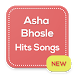 Asha Bhosle Hits Songs by malletdelmyx