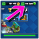FREE Chest For Clash Royale by Malayalam royale
