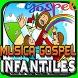 Musica Gospel Infantiles Mp3 by Gospel Hitz Lagu AZ Bolangta