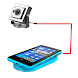 USB cam + Motion Detector+Call by Real.Visor