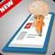 Quiz Brain : Test your Brain by mediaCompany