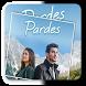 Lagu India Terbaru|Ost Pardes by chandra dev
