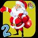 Santa Subway Runner 2 by Divine Game Studios