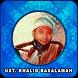 kajian khalid basalamah new by Rustamdev