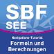FORMELN UND BERECHNUNG by book n app - pApplishing house GmbH