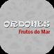 Ordones Carnes e Frutos do Mar by Appz2me