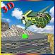 Flying Garbage Truck Simulator by Eventual Studios