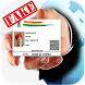 Fake ID Card Maker 2018 by Fionas Apps