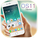 Classy New OS 11 Theme by The Best Android Themes