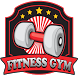 Fitness Gym Wourkouts by app abdeel