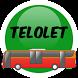 Telolet Horn by azkaku.com