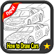 How to Draw Cars by AndieDeveloper