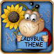 ADW Launcher Th Lucky Ladybug by Androvalley
