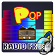 Pop Radio Free by love player with flash version