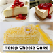 Resep Cheese Cake by khaina