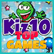 Kiz10 Top Games