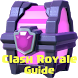 Guide for Clash Royale by MoonStudios