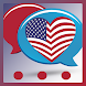 America Chat - Free live chat - Meet new friends.