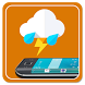Weather for Note Edge by EHZ Studios