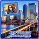 New York City Photo Frames by Modern Photo Frames
