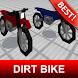 Dirt Bikes Addon for Minecraft PE by BestMapsAddons