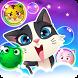 Bubble Shooter Rescue - Pet Cat Mania (Unreleased) by Elixir LLC