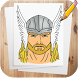 How to Draw Thor Characters by Advanced Drawing Tutorials