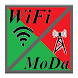 WiFi and Mobile Data by Mick Dawdy