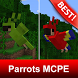 Birds Addons for Minecraft MCPE by BestMapsAddons