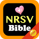 New Revised Standard Version Bible NRSV Audio by JaqerSoft