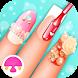 Wedding Nail Salon: girl game by TNN Game