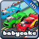 Nitro Racers by Car Builder & Racing Games for Kids