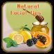 Natural Facial Tips by DHMobiApp