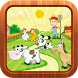 Farm Animals For Toddlers by Kido Games