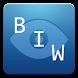 Blue Iris Widget by RS