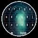 Technology Hologram Keyboard by beautifulwallpaper