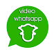swap whatsUp video prank