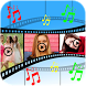 Video Editor with Music by Creative 2017 Apps